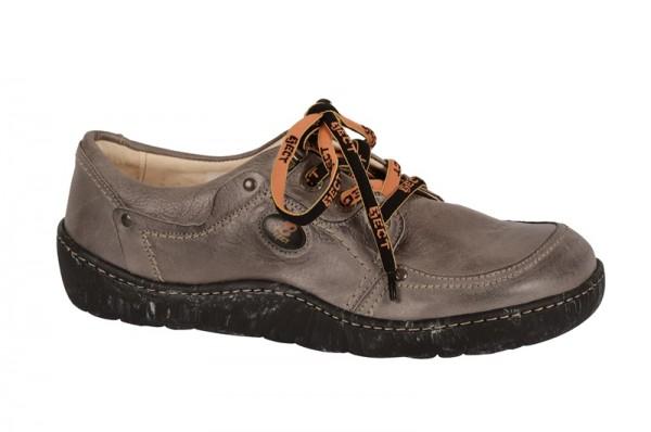 Eject Ocean Schuhe in arizona grau E-14845
