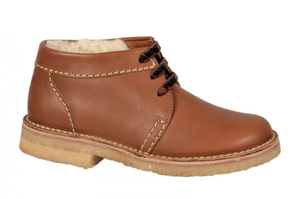 Sioux Pampas Boots nevada hellbraun Warmfutter 32730