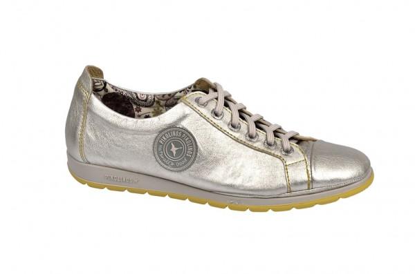 Pikolinos Granada Schuhe in pearl silber 879-9583A