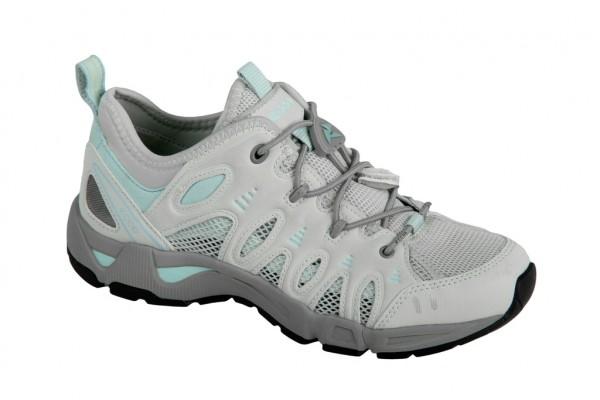 Ecco Ultra Terrain 1.1 Schuhe in weiß Damen Sportschuhe