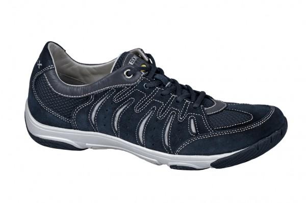 Geox Xense N Schuhe in navy dunkelblau U32Y9N