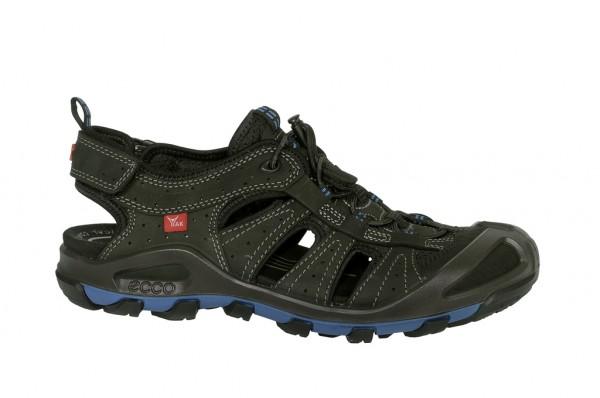 Ecco Terra VG Sandale in schwarz 82101451707