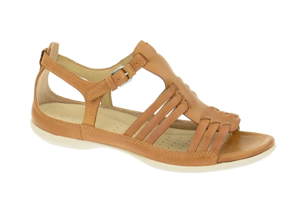 Ecco Flash Sandale braun lion 24074302021