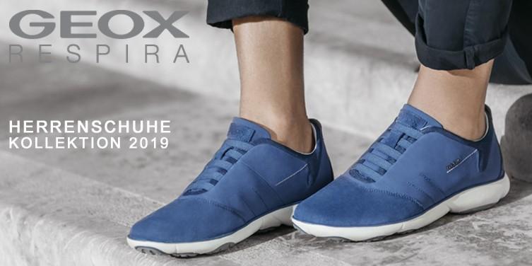 Geox Damen Schuhe kaufen | Zumnorde Onlineshop