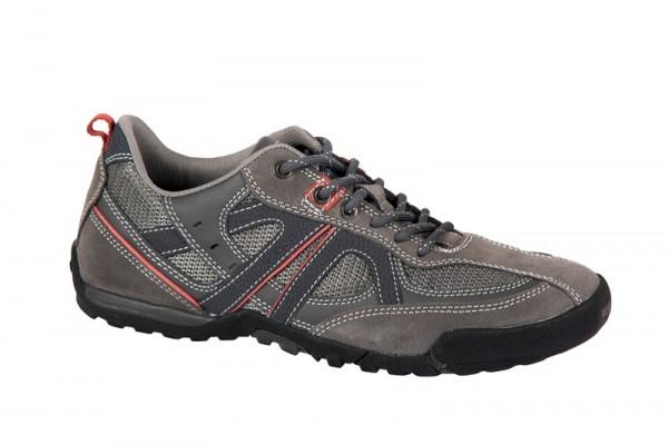 Geox Traccia G Schuhe grau U2209G