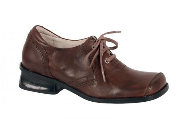 Tiggers Yvonne 1 - Schuhe - cuoio braun