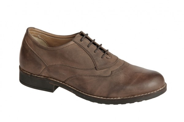 Geox Respira Acero F Schuhe in braun