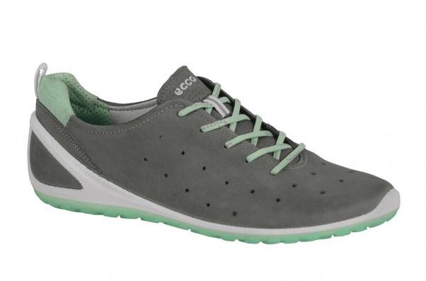 Ecco Biom Lite Schuhe grau 80200357808