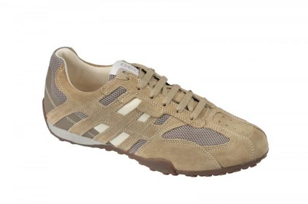 Geox U6107R 02214 C5000 Snake beige