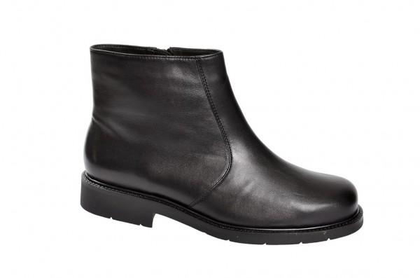 Sioux Morgan Stiefel schwarz K-Weite 25330