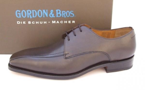 Gordon & Bros. 3239 Schuhe braun rahmengenäht