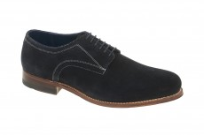 Gordon & Bros. Gordon & Bros rahmengenähte Schuhe Levet blau navy 2320 2320-C navy
