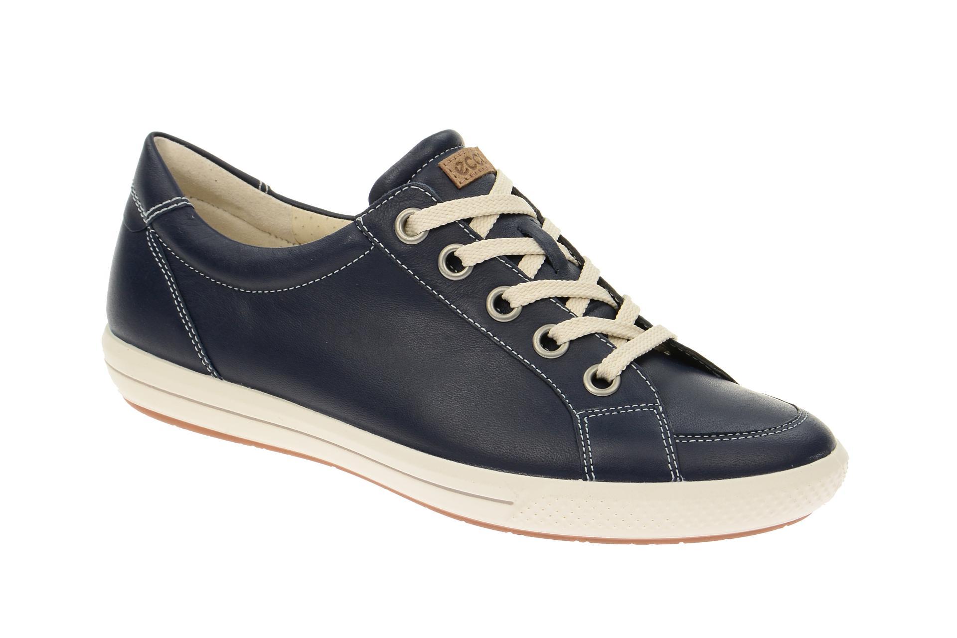 Ecco Summer Zone Schuhe blau marine 20004301038