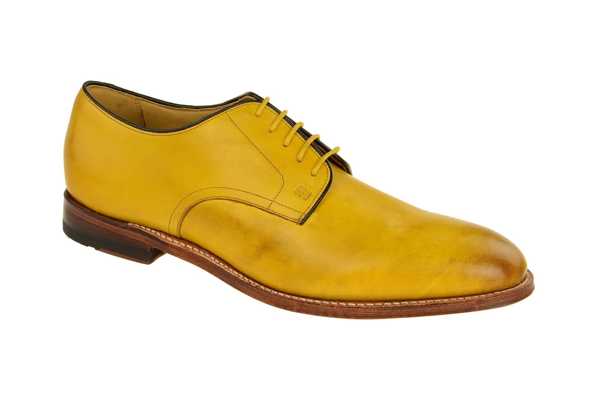 Gordon /& Bros Schuhe KEN 16 rot Herrenschuhe 5150-B burgundy NEU
