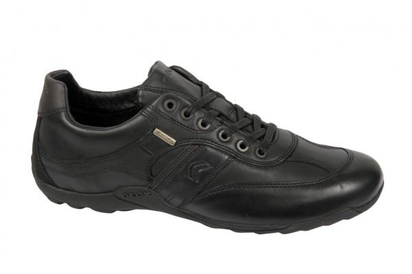 Geox Respira Compass WPF R Schuhe schwarz
