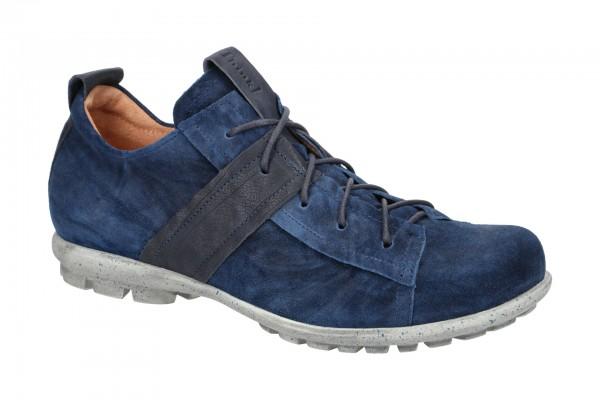 Think Kong Schuhe blau 4-84656-90