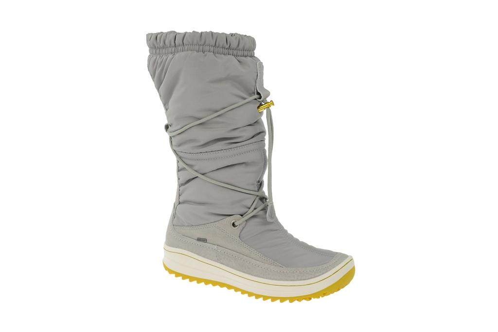 Ecco Trace Stiefel grau 23502355915