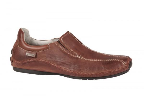 Pikolinos 08J-5829 Schuhe cuero braun Slipper