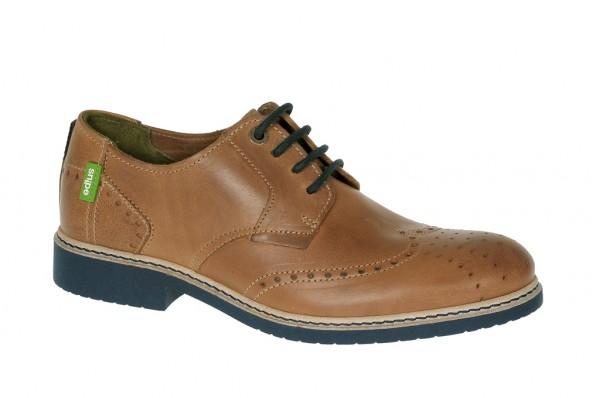 Snipe Bastida 11 Schuhe in nut braun Herren Halbschuhe 137.111.04