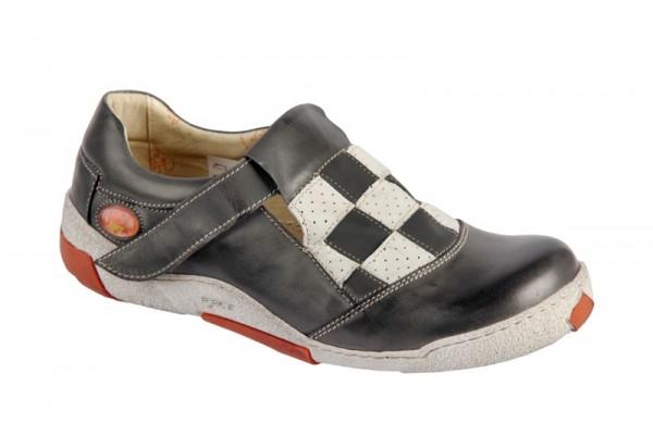 Eject Ice Schuhe E-13528 grau weiß