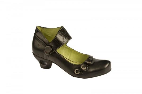 Tiggers Holly Schuhe TA-3713 Pumps schwarz