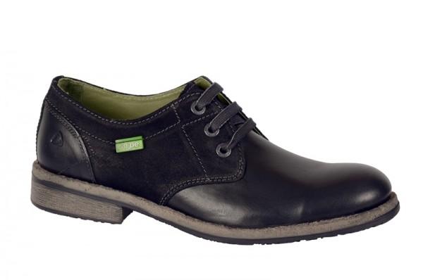Snipe Desierto 19 Schuhe schwarz 124.119.03