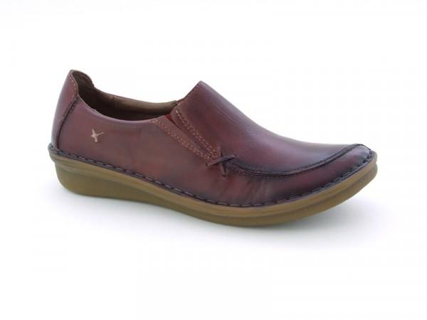 Pikolinos 692-9510 Slipper in arcilla rot