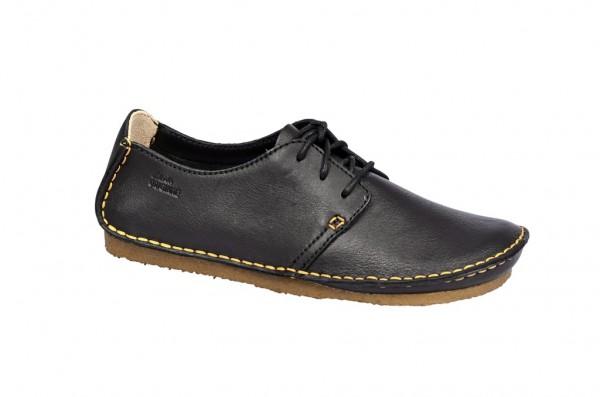 Clarks Faraway Spring Schuhe in schwarz 20353960