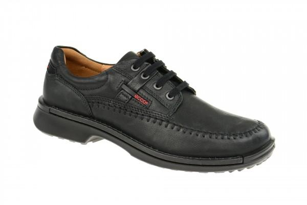 Ecco Fusion Schuhe schwarz 03713400101
