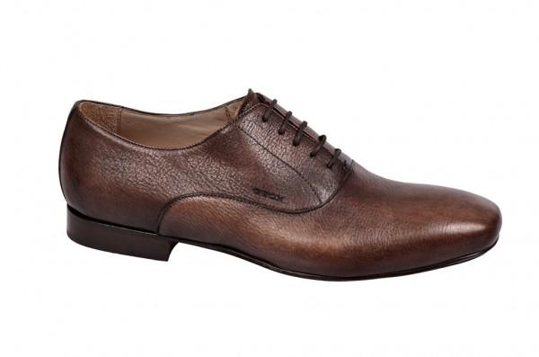 Geox Best Schuhe braun U32P5N