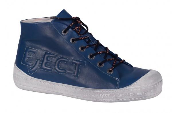 Eject Dass Herren Stiefelette blau 11844