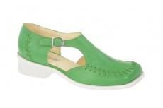 Tiggers Yvonne Schuhe grün verde TG141-Yvonne 22S grün
