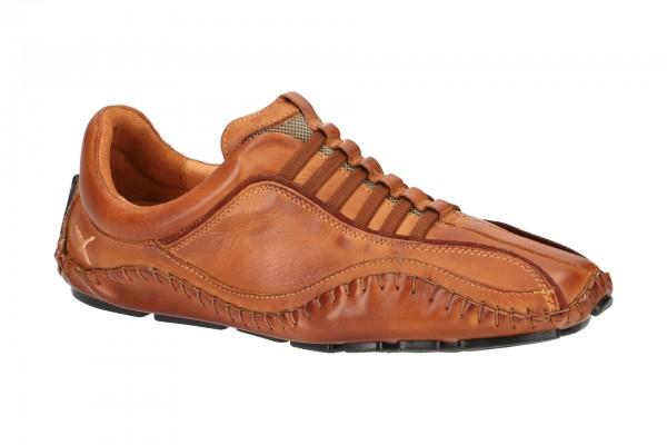 Pikolinos Schuhe Fuencarral hellbraun 15A-6175
