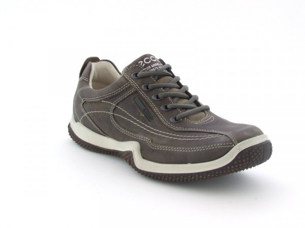 Ecco Zone Schuhe navajo braun