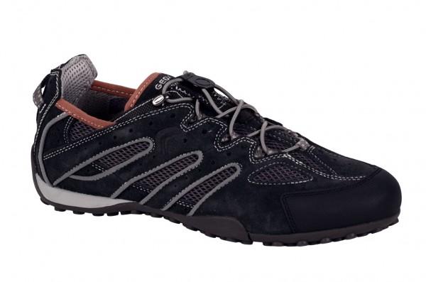 Geox Snake B Schuhe dunkelblau U1107B