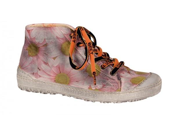 Eject Dass Schuhe Gänseblümchen rosa pink E-11208/6