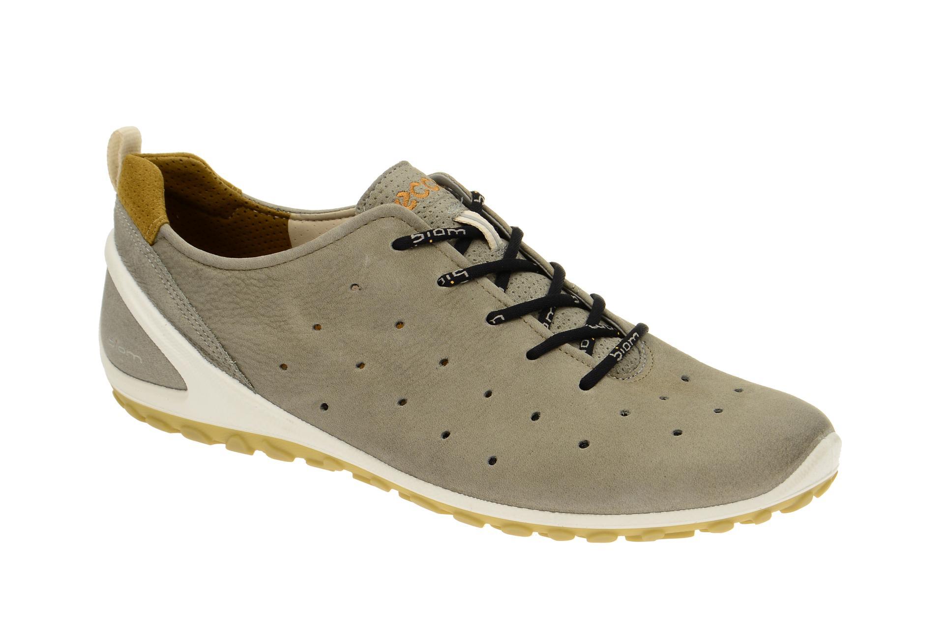 Ecco Biom Lite 1.2 Schuhe grau 80200459911