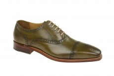 Gordon & Bros. Gordon & Bros Schuhe grün Lucquin 2830-L