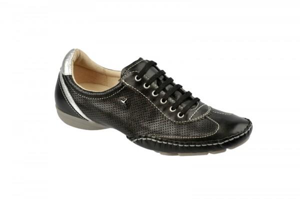 Pikolinos Manacor Schuhe schwarz 740-7123