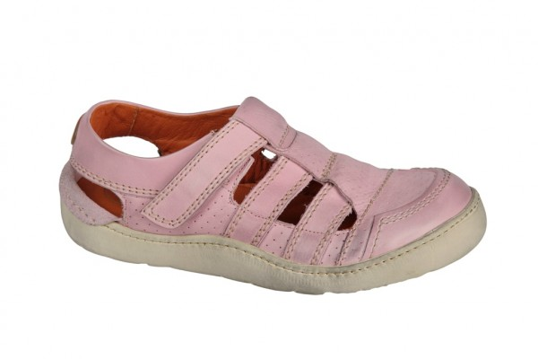 Eject Ocean Slipper in pink E-12047
