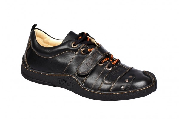 Eject Skat Schuhe schwarz 6873.21