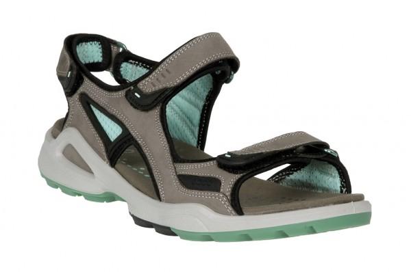 Ecco Biom Terrain Sandale grau 82504357808
