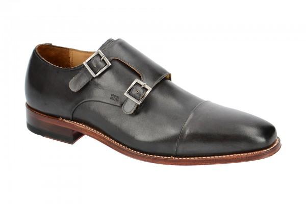 Gordon & Bros Schuhe Lucquin dunkel-grau 4924-R