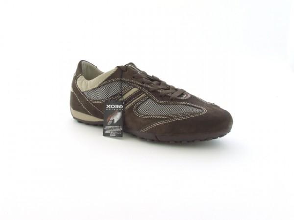 Geox Bis Schuhe braun