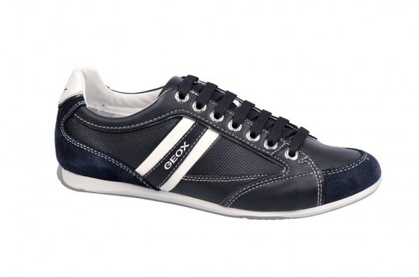 Geox Andrea Schuhe blau weiß - U01Z2P 02246 C4007