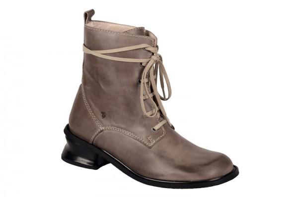 Tiggers Roma 2 Schuhe dust grau Stiefelette