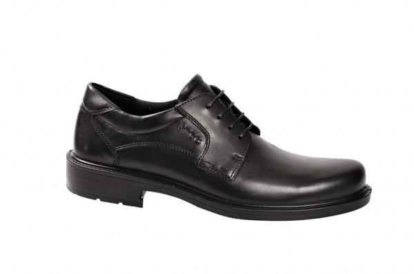 Ecco Boston Schuhe schwarz 60102481001