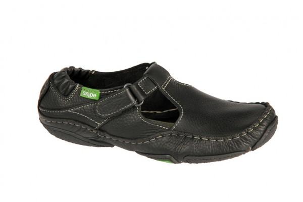 Snipe Moncada 12 Schuhe schwarz Slipper