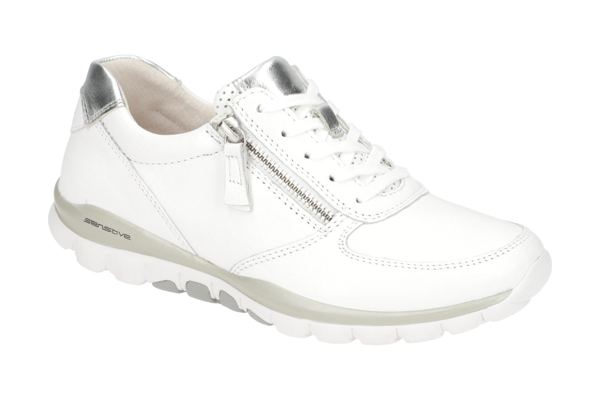 Gabor Comfort Damenschuhe 46.968 Damen Schnürhalbschuhe Sneaker