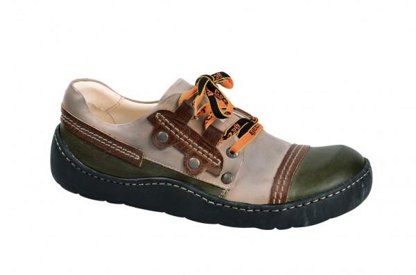 Eject Ocean Schuhe grün beige 15700.12